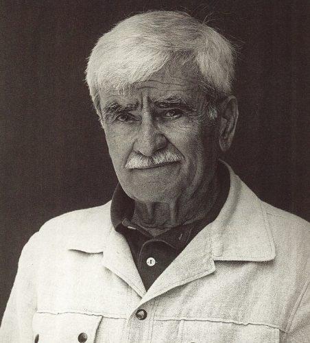 Alberto  Burri
