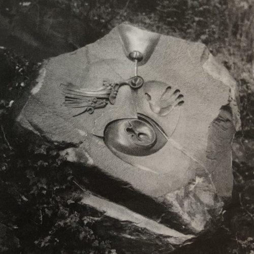 The seven votive shrines of Benaglia