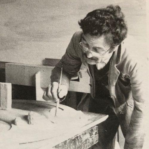 Cesare Benaglia